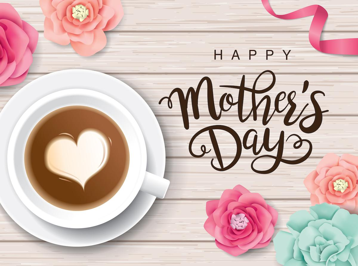 Mother's Day 2020: When and How to Celebrate Mom from Home?