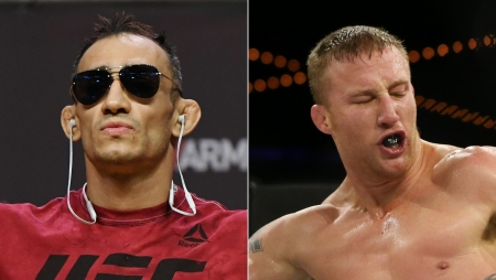 Start time, schedule TV live stream UFC 249 - Tony Ferguson vs Justin Gaethje
