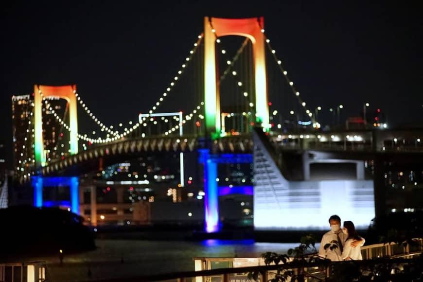 Japan reopening: Begun to ease social distancing measures