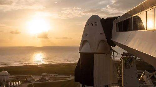 spacex launch update how to watch how the weather can delay