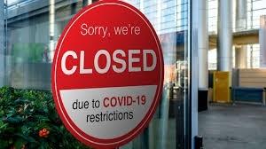 Growing list of bankruptcies during the coronavirus pandemic