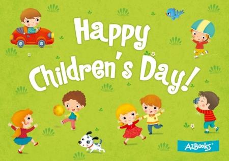 International Children
