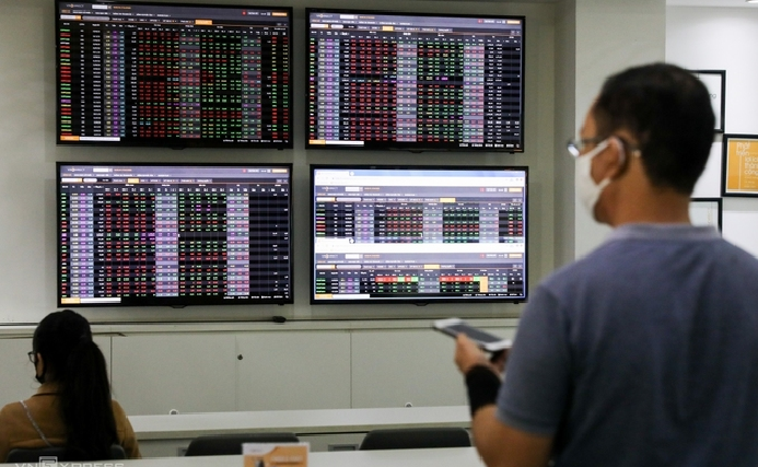Rosy signs for domestic securities market