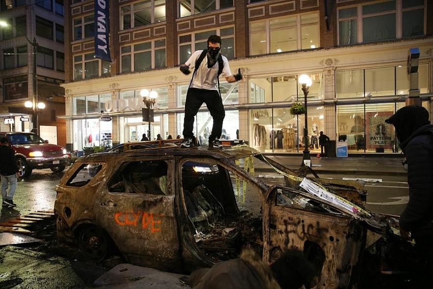 0812 antifa protest1