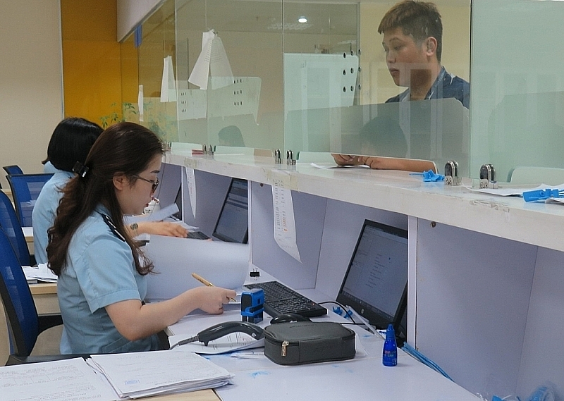 vietnam customs warning the sign of violating regulations on importing goods