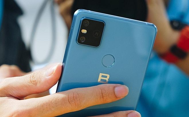 Bphone B86 failed to get Google