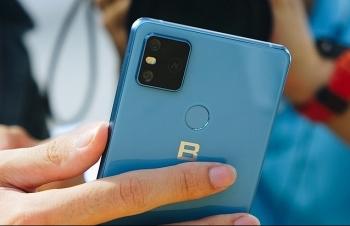 bphone b86 failed to get googles certification