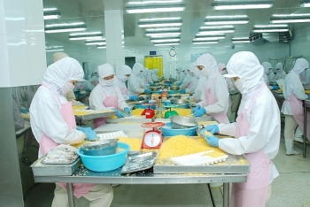many vietnamese enterprises are unable to export goods