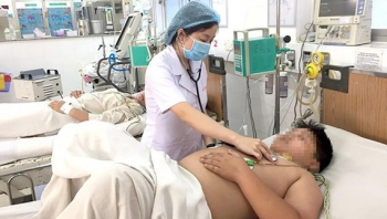dengue fever season peaking with death tolls to four