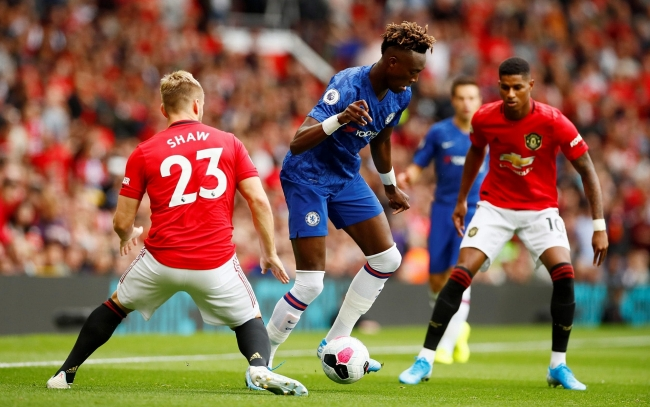 Latest Premier League Football News, Table, Top Scores & Results