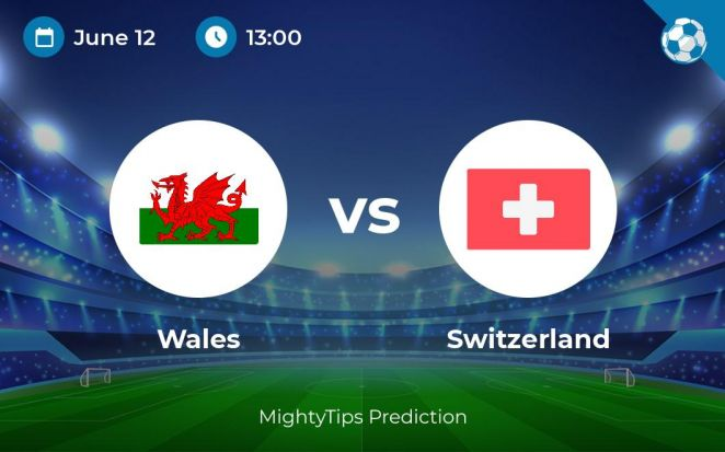 Euro 2020 Wales vs Switzerland: Preview, Predictions, Team News, Betting Tips, Odds