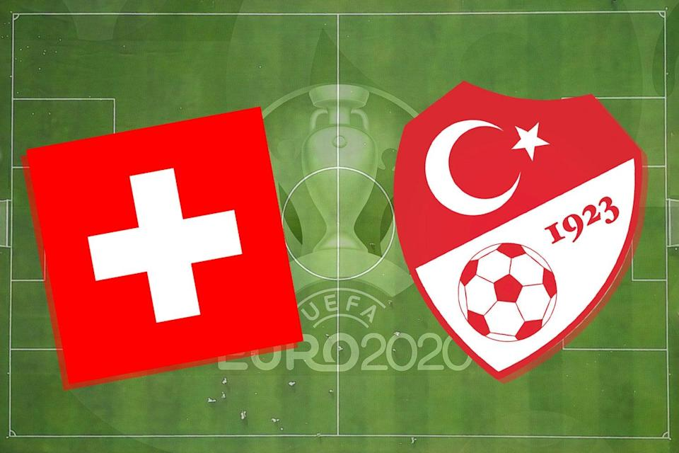 Switzerland vs Turkey: Preview, predictions, team news, betting tips and odds