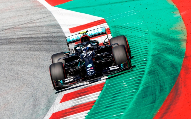 Austrian Grand Prix tonigh (July 5): What time does the F1 race start, what TV channel?