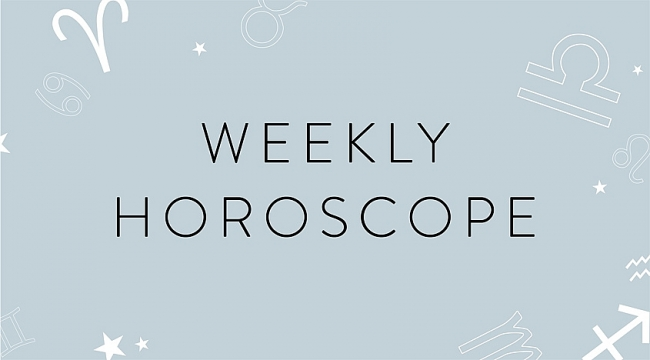 Weekly Horoscope: Forecasts for every star sign on love, career and more