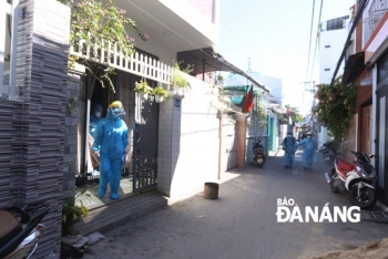vietnam covid 19 latest news da nang to impose restrictions to stop the spread of coronavirus