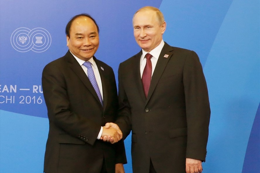 Vietnam seeks cooperate with Russia in Covid-19 vaccine production
