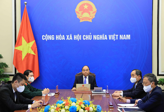 UN chief: Vietnam's first emergency treatment of UN employee shows international solidarity