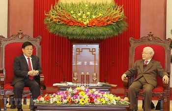 Vietnam, China seek ways to enhance crime prevention and control