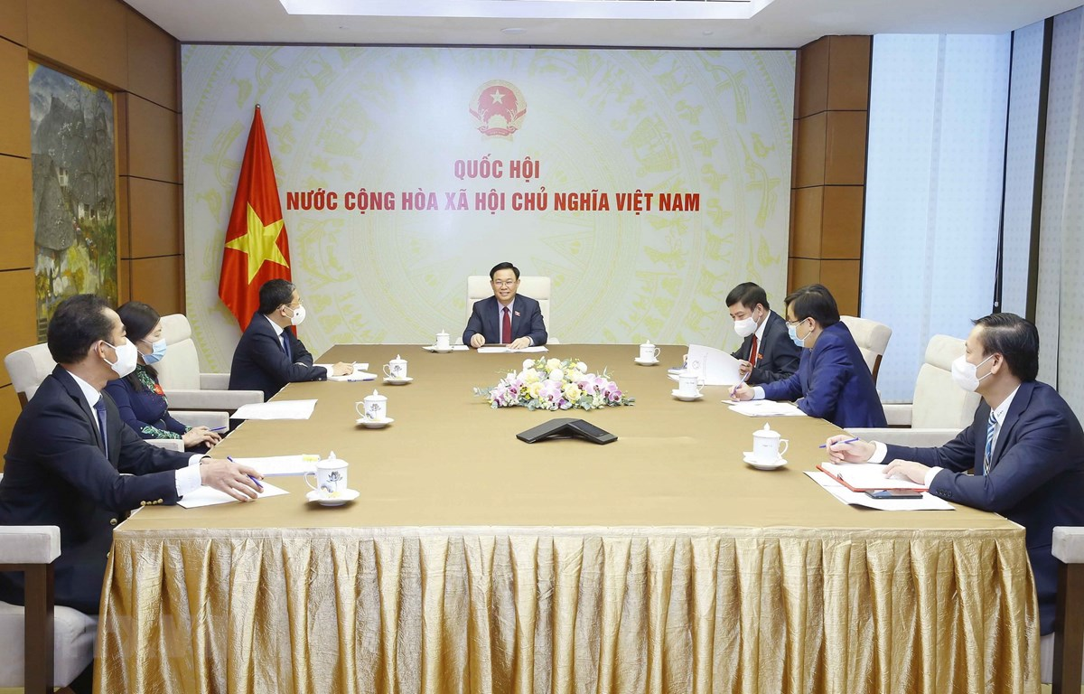 Russia considering transfer of Covid-19 vaccine technology to Vietnam