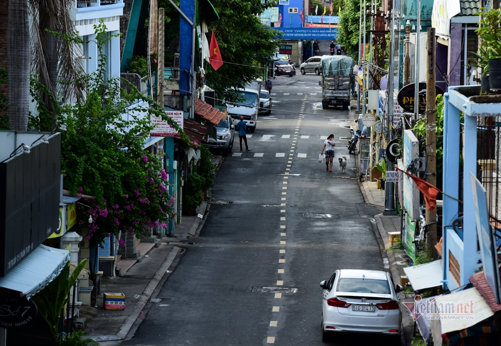 Vietnam To Apply Social Distancing in 19 Southern Provinces, Cities