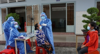 Vietnam records 3,718 new cases of COVID-19 - July 17