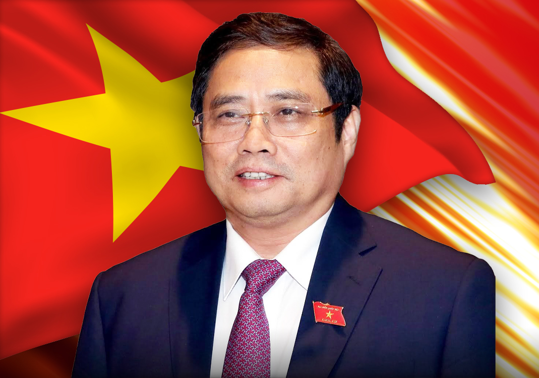 Biography of Vietnam's newly elected Prime Minister Pham Minh Chinh