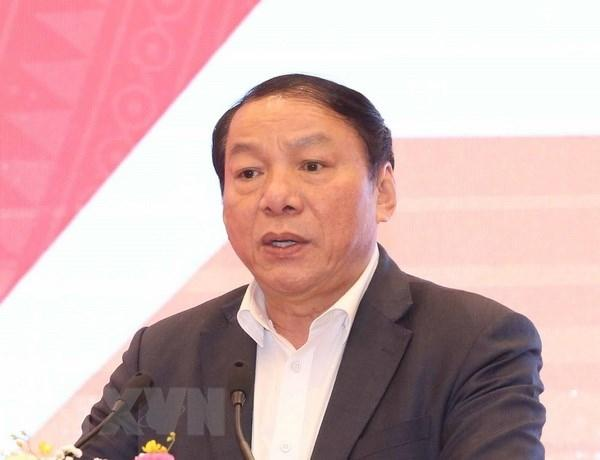 Minister of Culture, Sports and Tourism Nguyen Van Hung: Biography, Positions and Working History