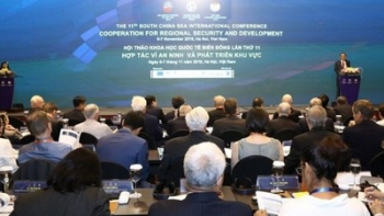International community supports Vietnam's solutions to BienDong (East Sea) issue