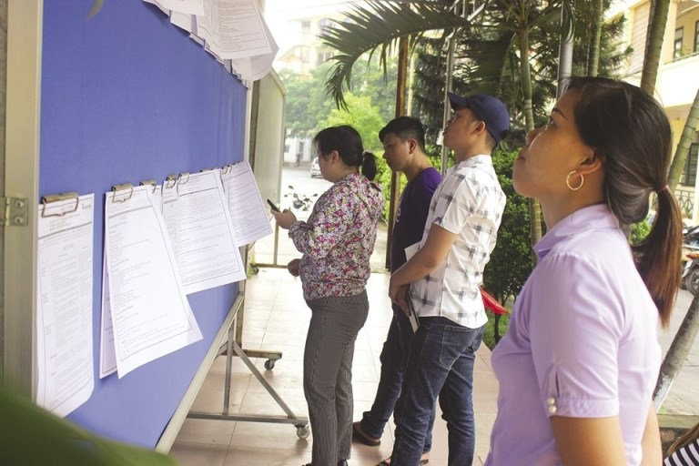 200000 jobs for vietnamese unemployees to overcome covid 19 pandemic