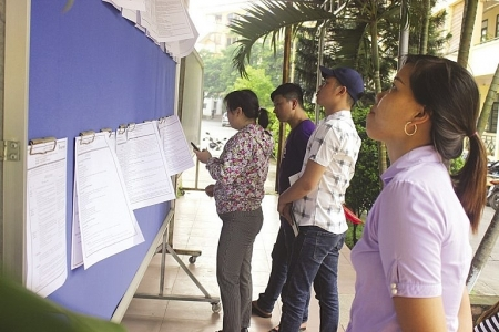 200.000 jobs for Vietnamese unemployees to overcome COVID-19 pandemic