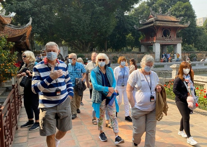 experts see optimisms for tourism in vietnam after covid 19