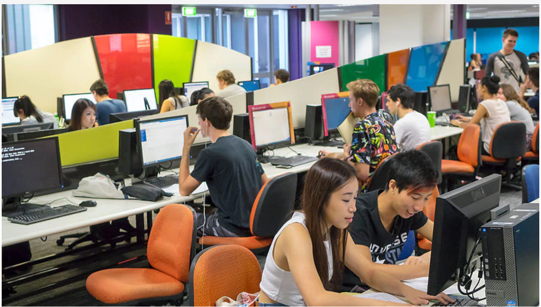 doors open for international students to return to universities in australia and new zealand