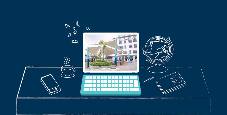 covid 19 creates opportunity for strengthening online teaching in vietnam