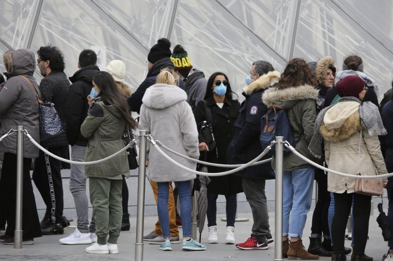 museums worldwide at the risk of being shut down by the pandemic warned the un