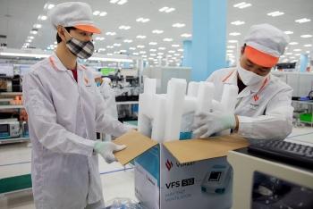 Bloomberg: Vietnam's Richest Man Has a Plan to Save the Virus-Stricken World