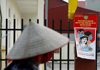 success of vietnams response to covid 19 through eyes vietnamese social scientists