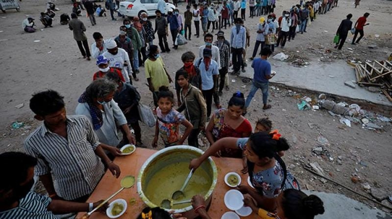 covid 19 crisis could see number of extreme poor rise to over one billion worldwide