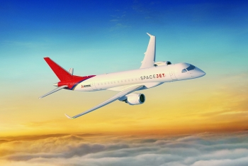 mitsubishi aircraft reiterates to focus on spacejet certification