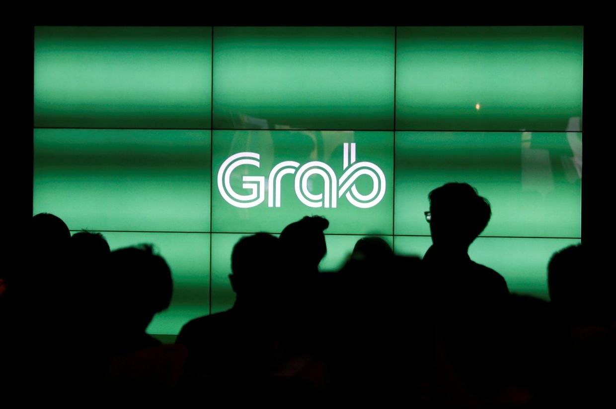 Grab to lay off 360 employees to cope with COVID-19 impact