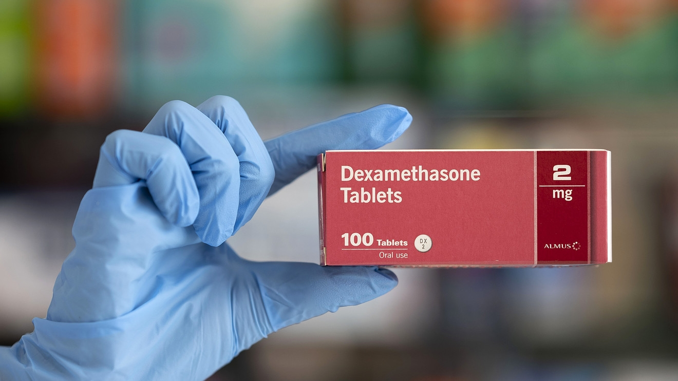 dexamethasone the cheap old and boring drug thats a potential coronavirus treatment