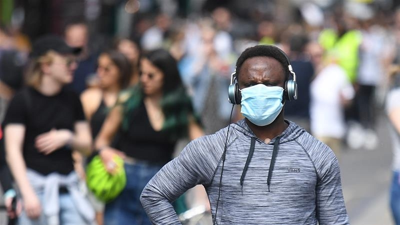 israeli researchers develop one dollar self cleaning mask that kill coronavirus