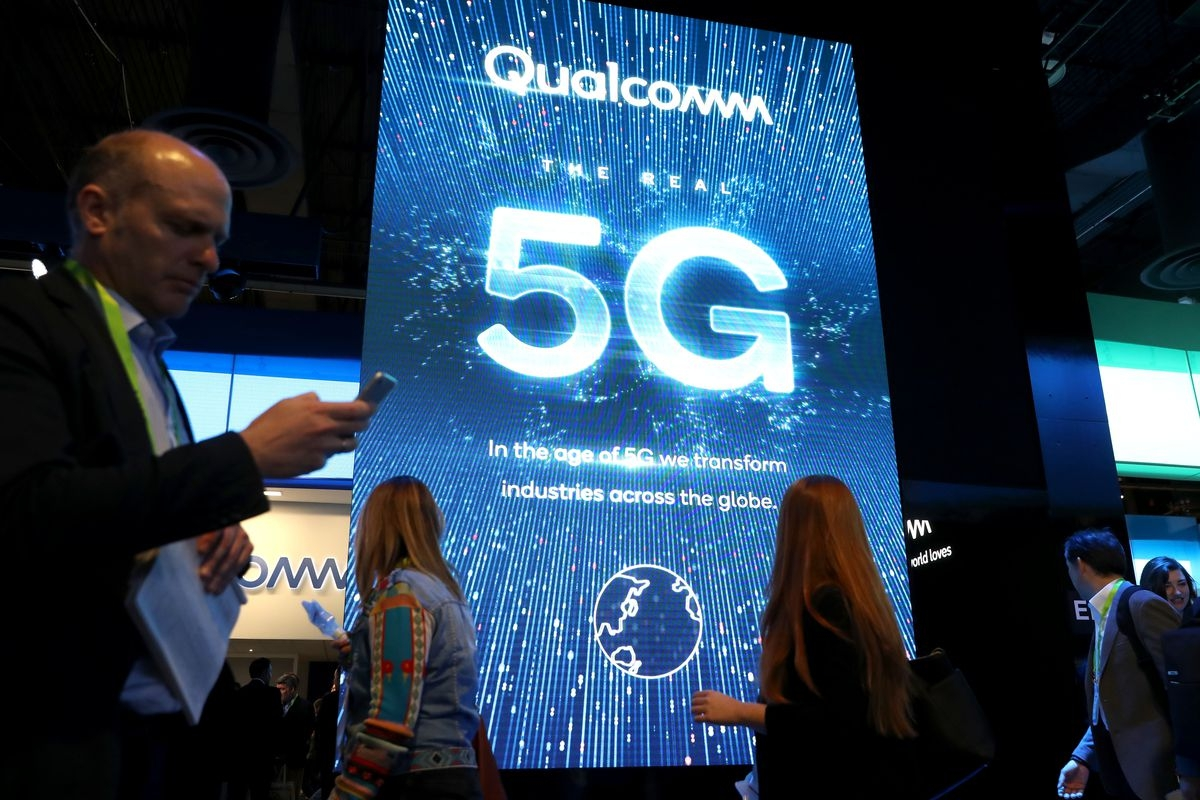 qualcomm to open new rd and testing facility in hanoi vietnam