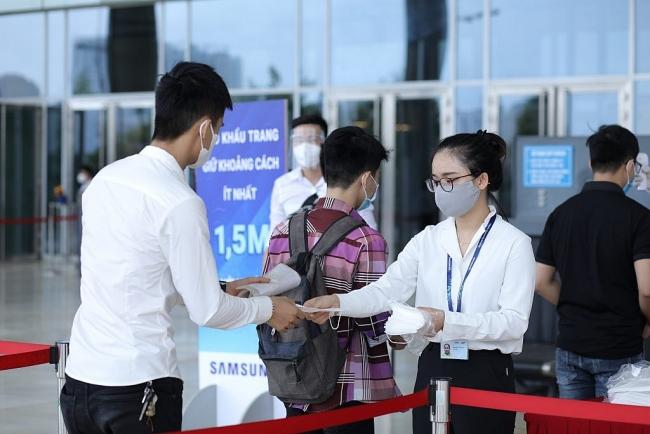 Samsung Vietnam to organise largest recruitment test in 2020