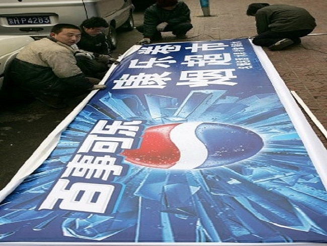 Chinese authorities bans US chicken, shuts Pepsi plant over Covid-19 reflash