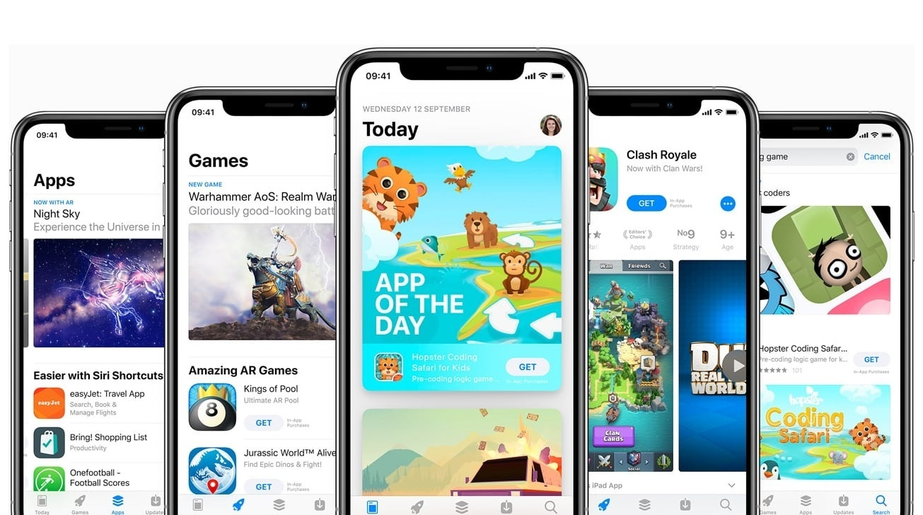 apple to remove thousands of unlicensed games from chinese app store