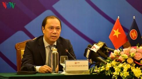 vietnam to host 36th asean summit remotely