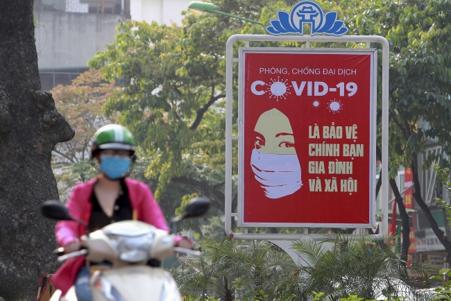 Vietnam's COVID-19 success through the eyes of an American living in Ho Chi Minh City