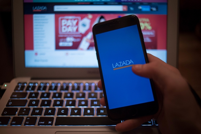 E-commerce giant Lazada appoints new CEO