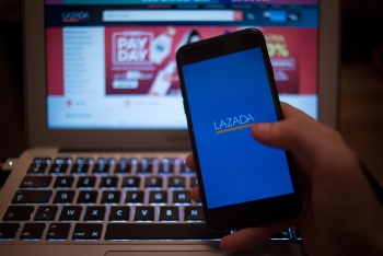 e commerce giant lazada appoints new ceo