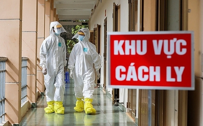 Vietnam - A role model in the fights against the pandemic